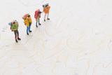 ハイキングのイメージ