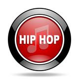 hip hop icon