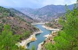 The Palaichori dam