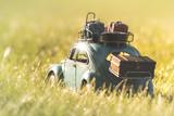 partenza per le vacanze estive