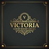 Luxury Hotel Label - 117793861