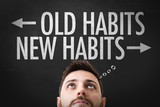 New Habits vs Old Habits