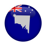 State of Southern Australia map button