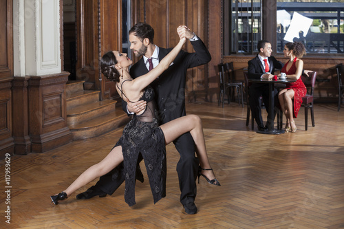 Dating sites for ballroom dancers