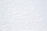 Fototapety 白いレンガの背景 White brick background