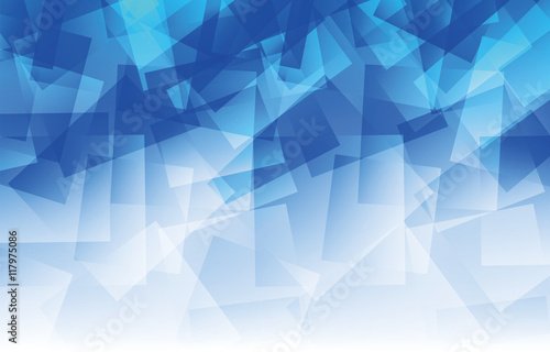 Zdjęcia na płótnie, fototapety, obrazy : Vector illustration of abstract technology.