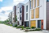 Moderne Wohnhäuser - 118010699
