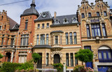 Architektur in Antwerpen