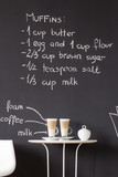 How to bake muffins?