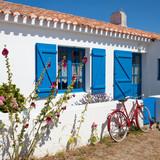 Les maisons de Noirmoutier - 118074484