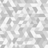 Fototapety Geometric Seamless Vector Pattern