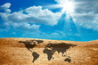 dried world
