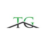 tg green initial