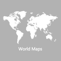 Land, Map, Location, Review, GPS, Navigator, the Earth in 3D