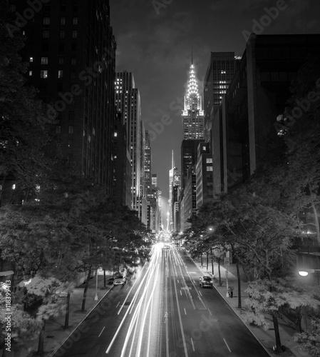Foto Murales 42nd Street