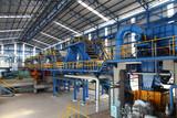 Modern Sugar mill factory - 118460879