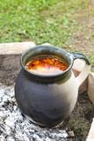 goulash, Hungarian original soup