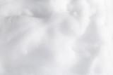 Foam on top view - 118475481