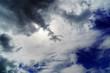 nice clouds