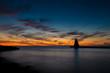 Southampton Harbor Sunset