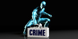Get Rid of Crime