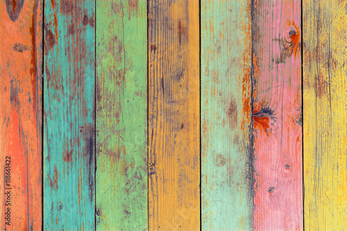 la-colorida-obra-de-arte-pintada-en-material-de-madera-para-el-fondo-de-papel-tapiz-vintage
