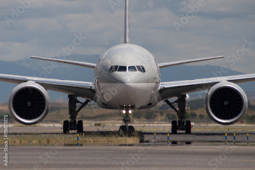 Boeing 777 | Buy Photos | AP Images | DetailView