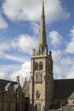 St Nicholas Church, Durham; England