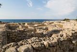 Древний город Херсонес Таврический, Севастополь, Крым