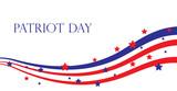 Patriot Day USA, American Patriot Day. Vector illustration. - 118803820