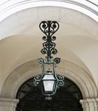 Lisbon Arcade Lamp