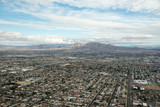 View of Las Vegas from the Stratosphere Hotel