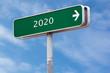Schild 126 - 2020