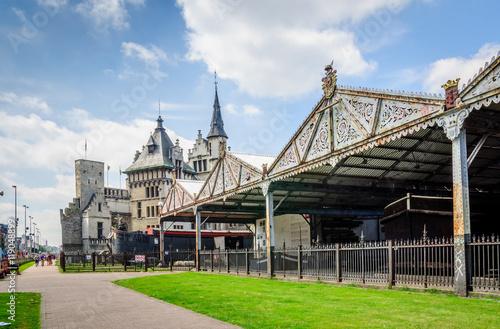Aluminium Antwerpen Anvers