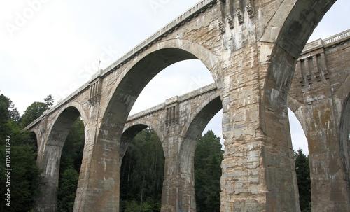 Obraz na Plexi Stanczyki bridges, Poland
