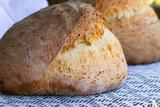 freash bread
