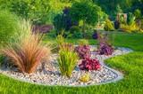 Garden Landscape Design - 119263038