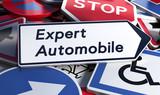 expert automobile ou expertise auto
