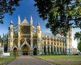 Westminster Abbey in London - 119299441