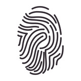 fingerprint human identification