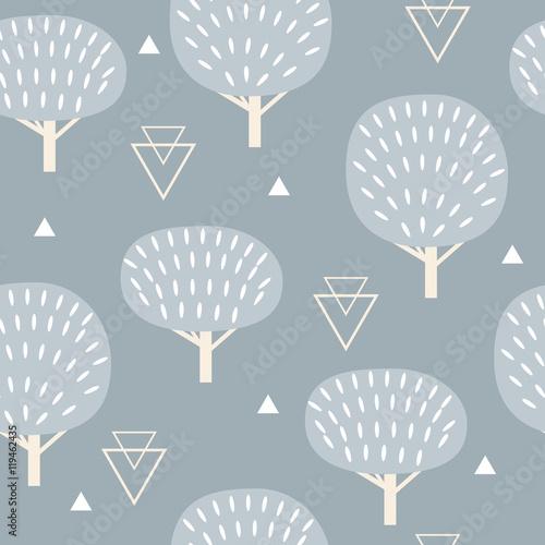 szwu-w-nowoczesnym-stylu-skandynawskim-geometrii-tla-polnocnej-natury