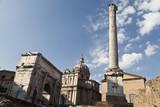 Форум. Рим