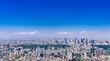 �空�都市風景
