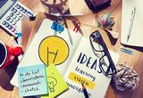 Light Bulb Ideas Creativity Innovation Invention Concept