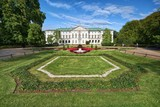 Krasinski Palace in Warsaw - 119676046