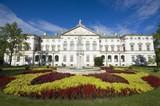 Krasinski Palace in Warsaw - 119676062