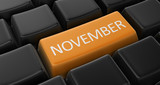 November key concept