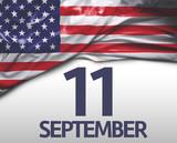 9/11 Patriot Day USA