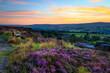 Norland Sunset