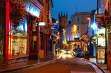 Nightlife in Ennis, Ireland
